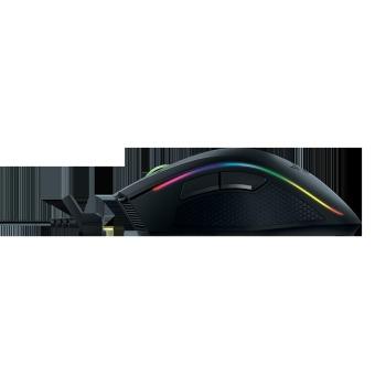 Razer Mamba 16000 Chroma Wired & Wireless Gaming MulticolorMouse - 2