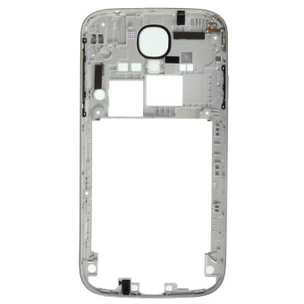 REAR BACK FRAME FOR SAMSUNG GALAXY S4