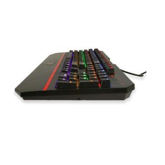 Redragon K558 Anala Mechanical Gaming Keyboard (Black) - 2