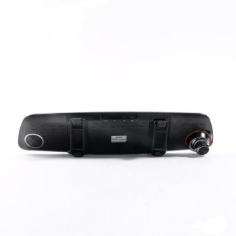 Remax CX-03 1080P Full HD Rear View DVR Mirror with Reverse Camera