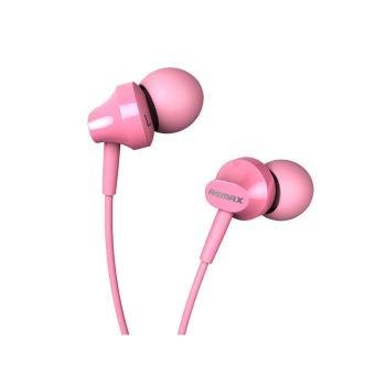 REMAX RM-501 In-Ear Stereo Earphones with Mic