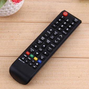 Remote Controler for SAMSUNG BN59-01199F TV(Black) intl - intl - 3