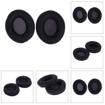 Replacement Ear Pads for Monster Beats By Dr Dre Solo/SoloHD(Black) - intl - 3