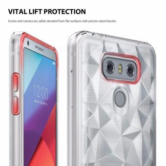 Ringke Air Prism Case for LG G6 (Ink Black) - 3