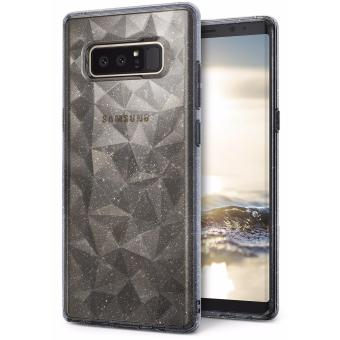 Ringke Air Prism Case for Samsung Galaxy Note 8 (Glitter Gray)