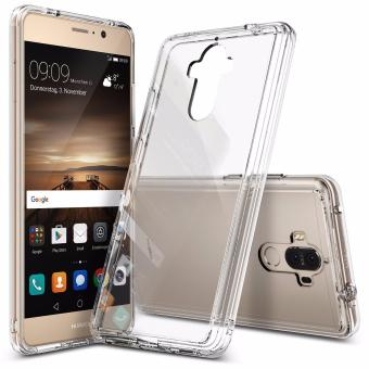 Ringke Fusion TPU Bumper Cover Case for Huawei Mate 9 (Clear)