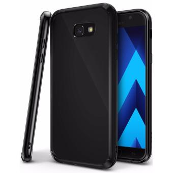Ringke Fusion TPU Cover Case for Samsung Galaxy A5 2017 (ShadowBlack)