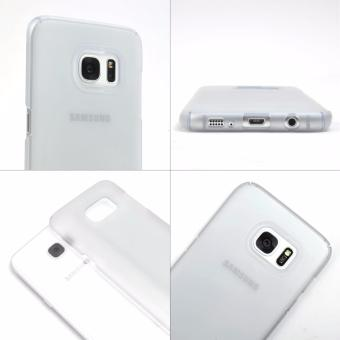 Ringke Slim Case for Samsung Galaxy S7 Edge (Frost Gray) - 5