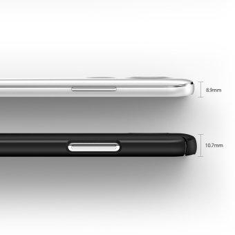 Ringke Slim Ultra Thin Cover Case for LG G5 (Black) - 3