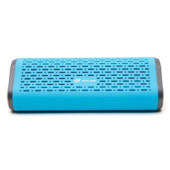 Rocket Audio X5 Bluetooth Speaker (Blue)