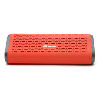 Rocket Audio X5 Bluetooth Speaker (Red)