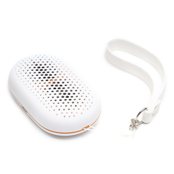 ROCKET AUDIO X7 Bluetooth Speaker (White) - picture 2