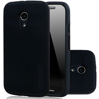 RUILEAN TPU Case for Motorola Moto G (Black) Price Philippines