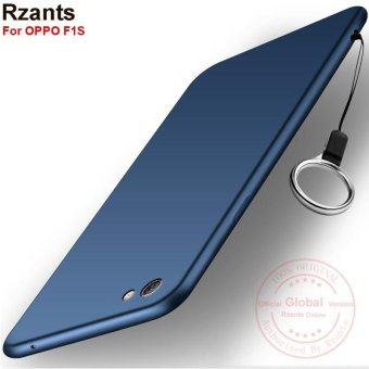 Rzants For OPPO f1s Sling Ultra-thin Soft Back Case Cover - intl
