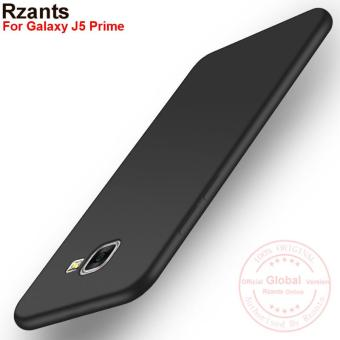 Rzants For Sam sung Galaxy J5 Prime Ultra-thin Soft Back Case Cover - intl
