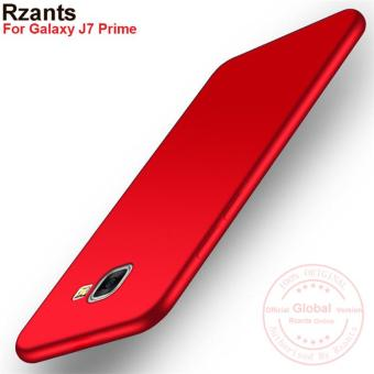 Philippines | Rzants For Sam sung Galaxy J7 Prime Ultra-thin Soft Back Case Cover - intl Find best deals
