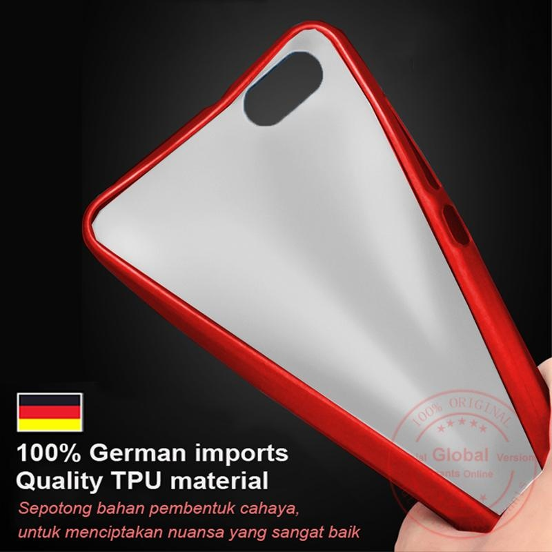 Rzants For Xiaomi Redmi 3s Ultra Thin Soft Back Case Cover Intl Source · Back Case