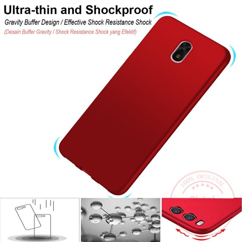 Rzants For Sam sung Galaxy J7 Pro Sling Lanyard Ultra-thin Soft Back Case Cover ...