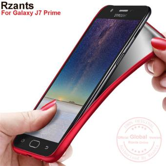 Rzants For Sam sung J7 Prime Ultra-thin Soft Back Case Cover - intl - 3