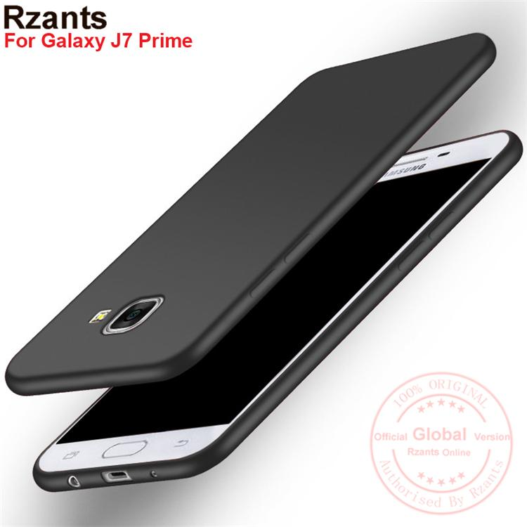 ... Rzants For Sam sung J7 Prime Ultra thin Soft Back Case Cover