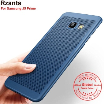 Rzants For Samsung J5 Prime Hot Breath Hard Back Case Cover - intl - 4