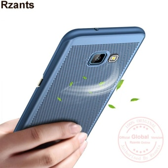 Rzants For Samsung J5 Prime Hot Breath Hard Back Case Cover - intl - 3