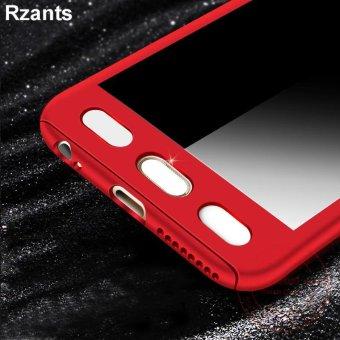 Rzants For VIVO V5 Plus 360 Full Cover ShockProof Case - intl - 4