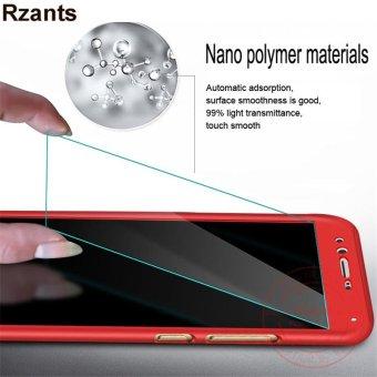 Rzants For VIVO V5 Plus 360 Full Cover ShockProof Case - intl - 5