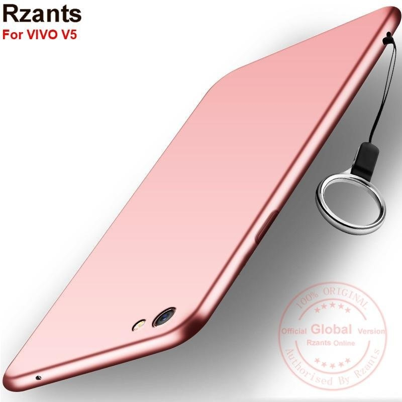 ... Rzants For vivo V5 Sling Ultra-thin Soft Back Case Cover - intl ...