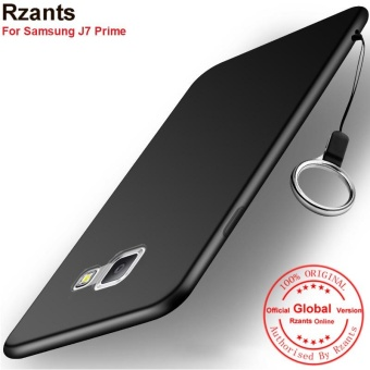 Rzants Sling Ultra-thin Soft Back Case Cover For Sam sung J7 Prime - intl
