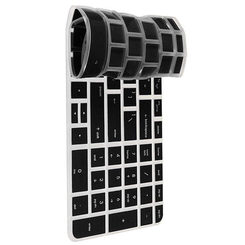 Philippines | S & F Keyboard Skin Cover Film Protector For