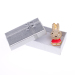 S and F Rabbit USB Flash Drives 8GB Computer Cartoon Pen Drives Metal (Gold) (Intl) - picture 2