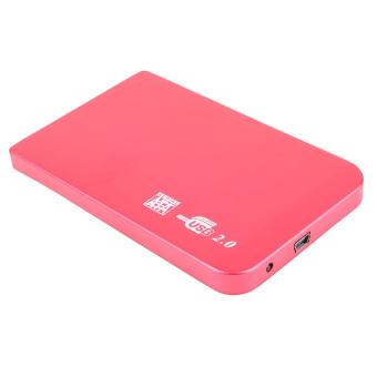 "S & F USB 3.0 SATA 2.5"" inch HD HDD Hard Disk Drive Enclosure External Case Box EVM (Intl) - picture 2"