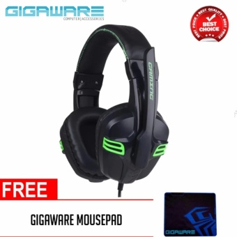 Salar KX101 with FREE Gigaware Mousepad
