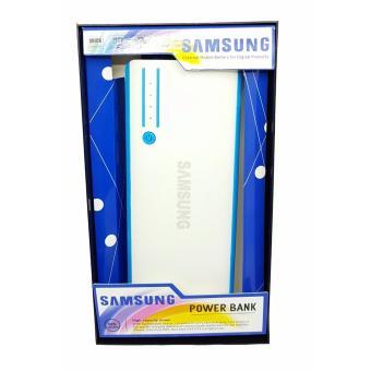 Samsung 3-port 100000mAH Power Bank (Blue/White) - 3