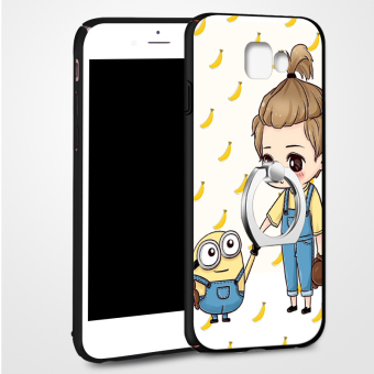 Samsung A9/a9100/a9000 Japan and South Korea matte full edging phone case