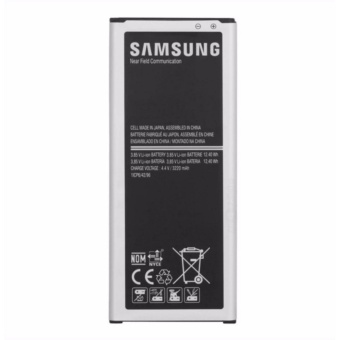 Samsung Battery GT-N910 3220mAh for Samsung Galaxy Note 4 (Authentic/Original)