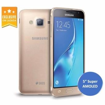 SAMSUNG GALAXY J3 SMJ320G DS 8GB Gold