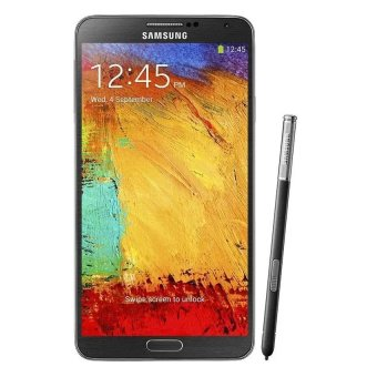 Samsung Galaxy Note 4 N910 LTE 32GB - Black