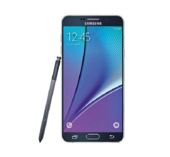 Samsung Galaxy Note 5 32GB (Black)