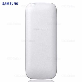 Samsung Keystone 3 SM-B105E SMB105E (White) - 3