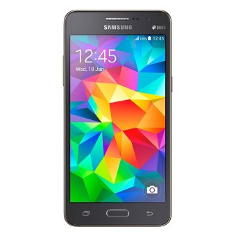 Samsung SM-G530H Galaxy Grand Prime 8GB (Gray)