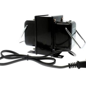 SAMWON THG-100W Step-up/Step down Transformer (Black) - picture 2