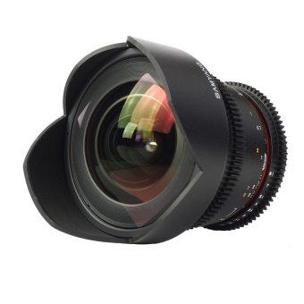 Samyang 14mm T3.1 ED AS IF UMC VDSLR Lens for Nikon