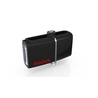 SanDisk SDDD2-064G 64GB Flashdrive (Black) - 3
