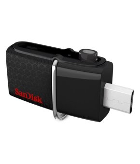 Sandisk Ultra SDDD2-064G-G46 64GB OTG Dual Flash Drive - 4