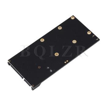 SATA Convert to SATA PCB Converter Card - picture 2