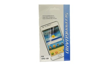 Screen Guard for HTC Desire 820 Clear