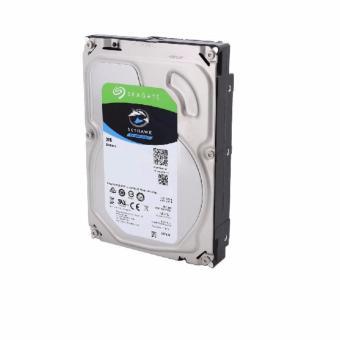 Seagate ST3000VX010 Skyhawk 5900RPM 3.5 Sata Hard Disk Drive - 2