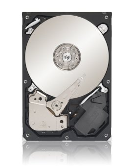 Seagate ST500DM002 HDD 500GB SATA Internal Hard Drive